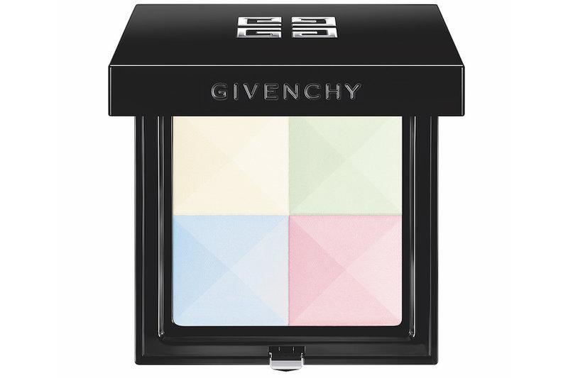 Пудра Givenchy Prisme Visage No.1 Mousseline Pastel