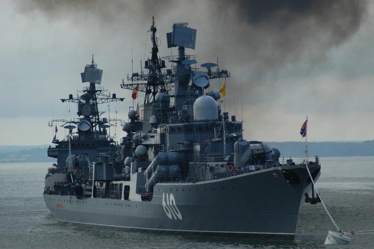 Фото современных военных кораблей