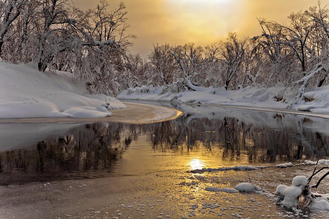 картинка оттепель природа парагвай является