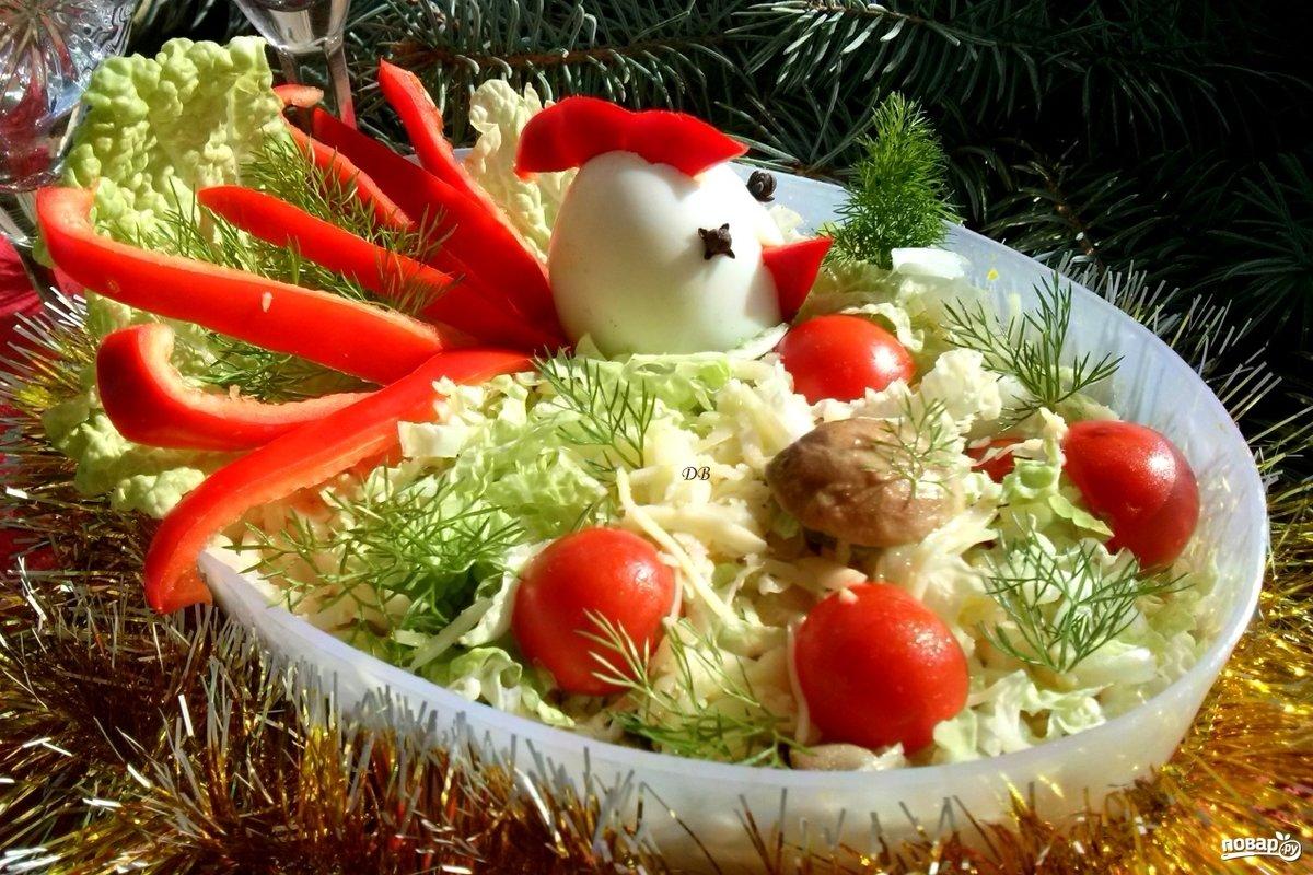 объединить растения красивые блюда на новогодний стол картинки веса