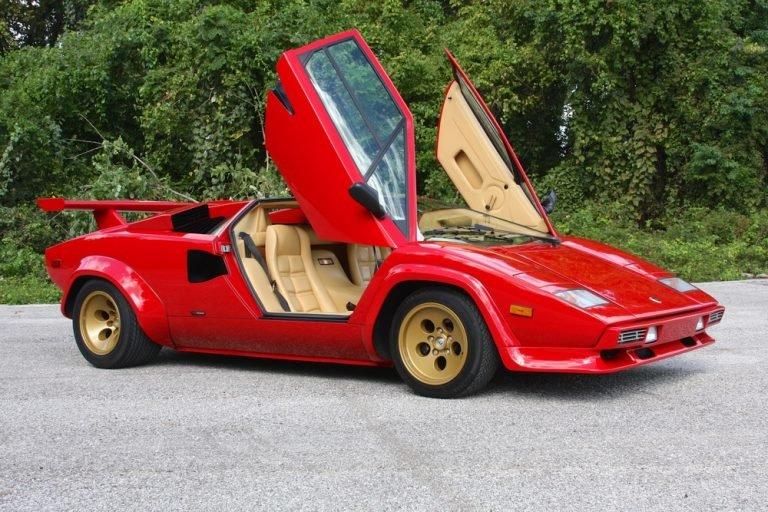 171 Lamborghini Countach 5000qv 187 карточка пользователя