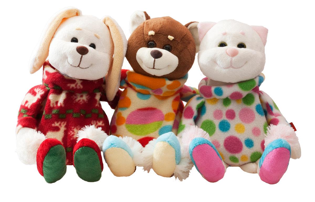 купить мягкие игрушки цена