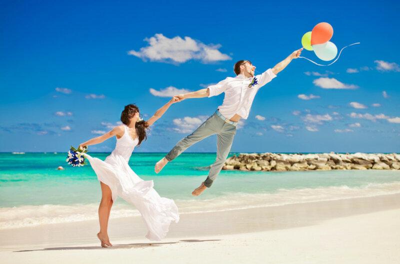 Где свадебное путешествие провести