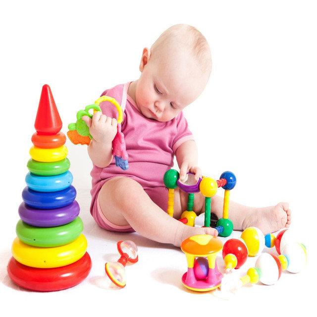 Детские игрушки - купить в Харькове от компании