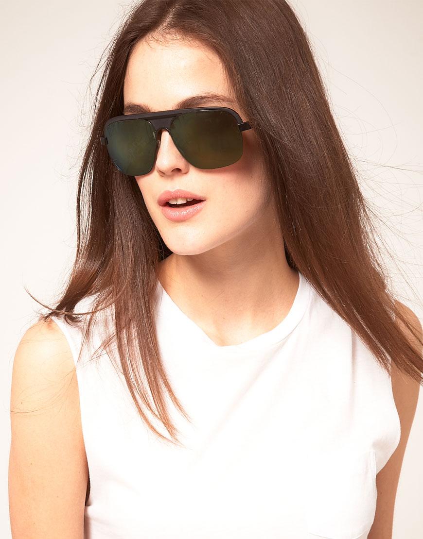 «Неклассические очки-авиаторы» — карточка пользователя Ольга Голубь в Яндекс .Коллекциях 2d4456c2c59
