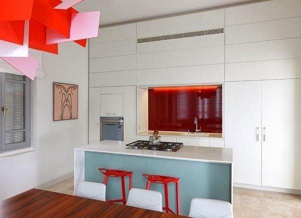 Дизайн маленькой кухни: советы, идеи и удачные примеры по планировке, подбору мебели и декора.