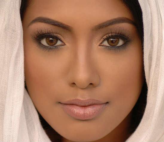 красивые девушки еврейки фото