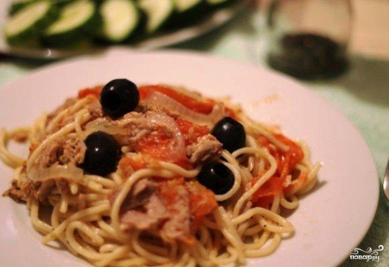 Простой и вкусный рецепт нежнейшего итальянского блюда порадует ваших близких и друзей во время обеда или семейного ужина.