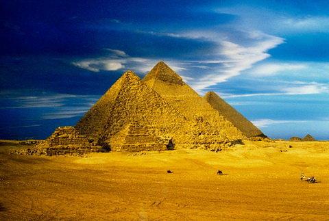 Пирамиды, Египет. http://rentmetal.ru/