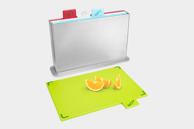 chopping board filesfolder
