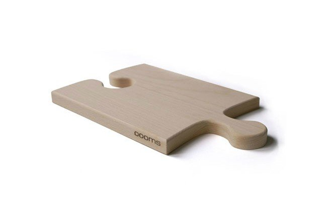 chopping board puzzle