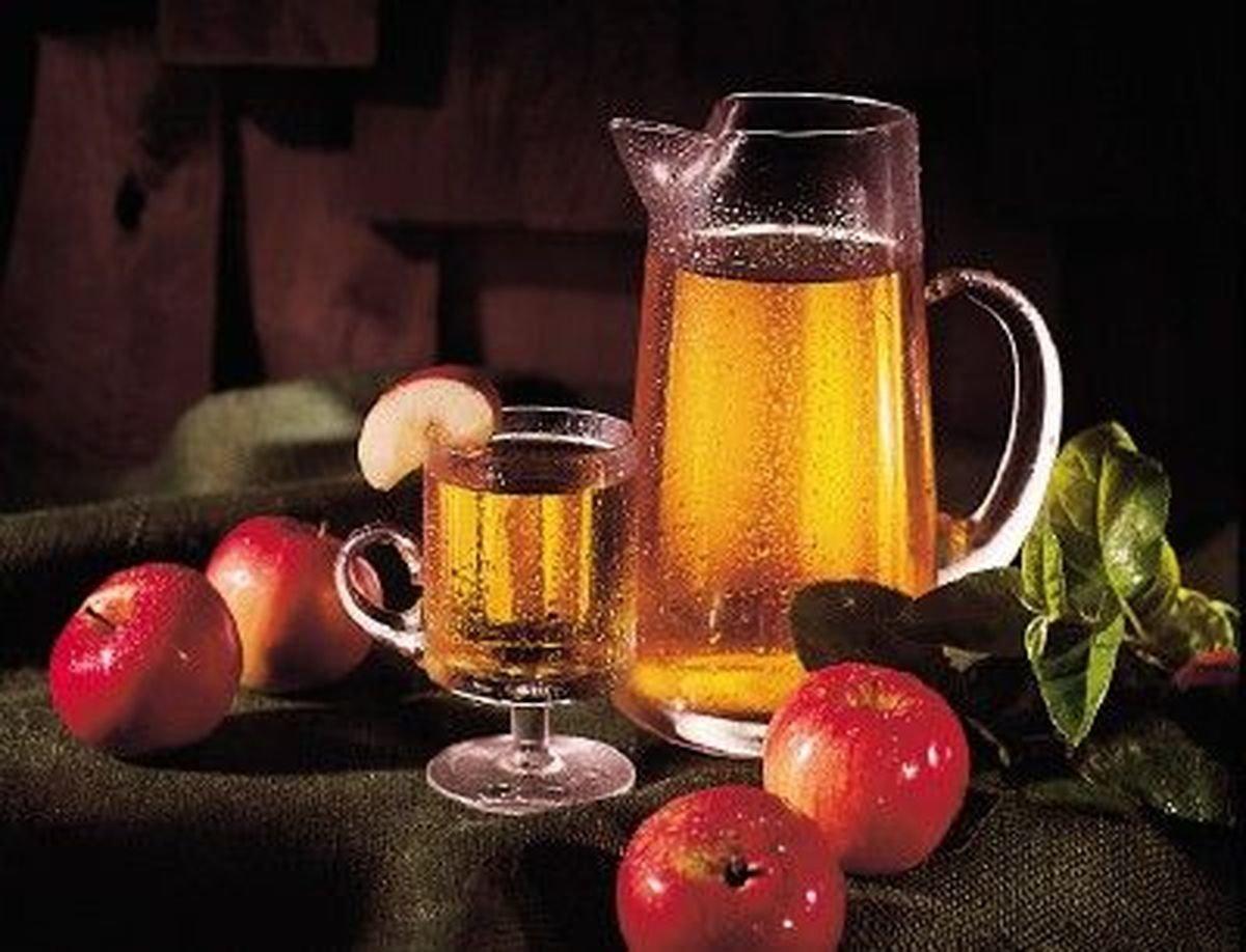Rượu táo ngon
