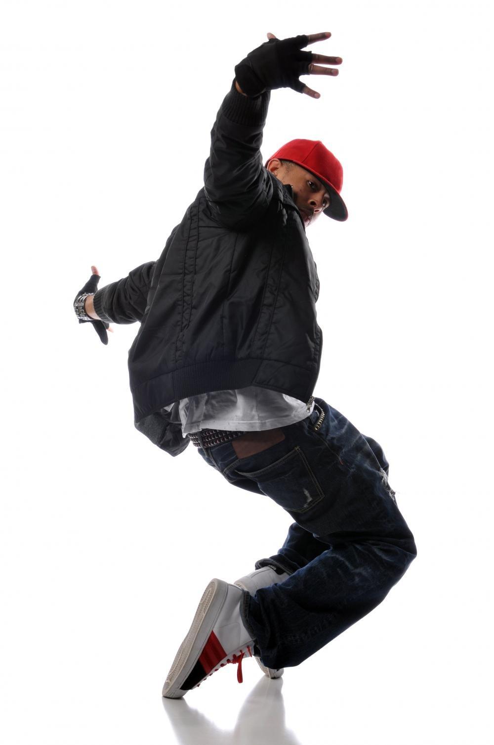 хип-хоп не путай