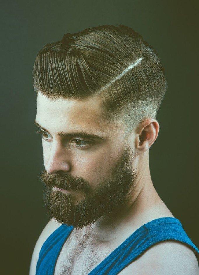 Medium lenth haircuts
