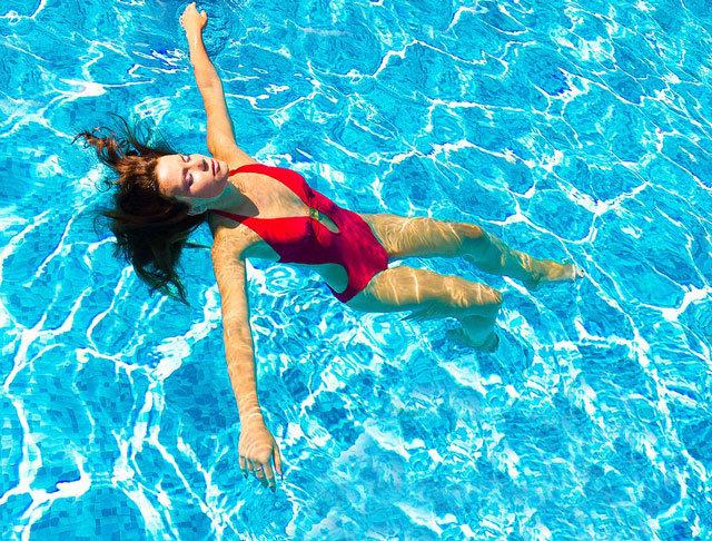 5 к чему снится плавать, купаться, нырять или тонуть в нём.