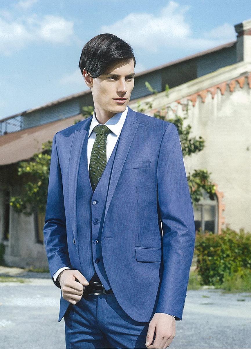 016eb42aa370 «Мужской костюм-тройка тёмно-голубой.» — карточка пользователя angel3917 в  Яндекс.Коллекциях