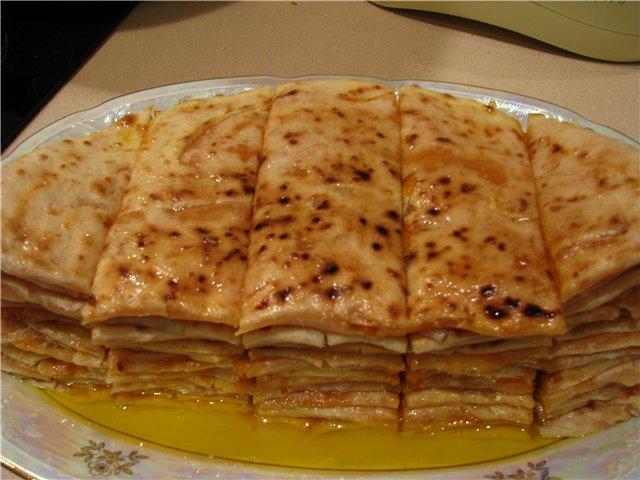 украинская кухня рецепты с фото