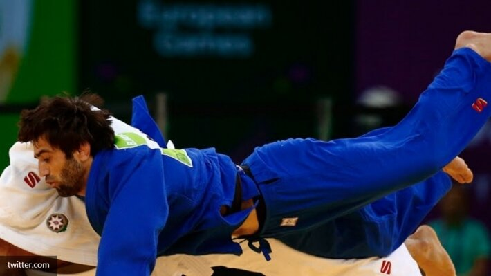 Первый российский медалист Игр-2016 Мудранов победил с травмой