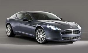 Новые модели Aston Martin, новые авто Aston Martin