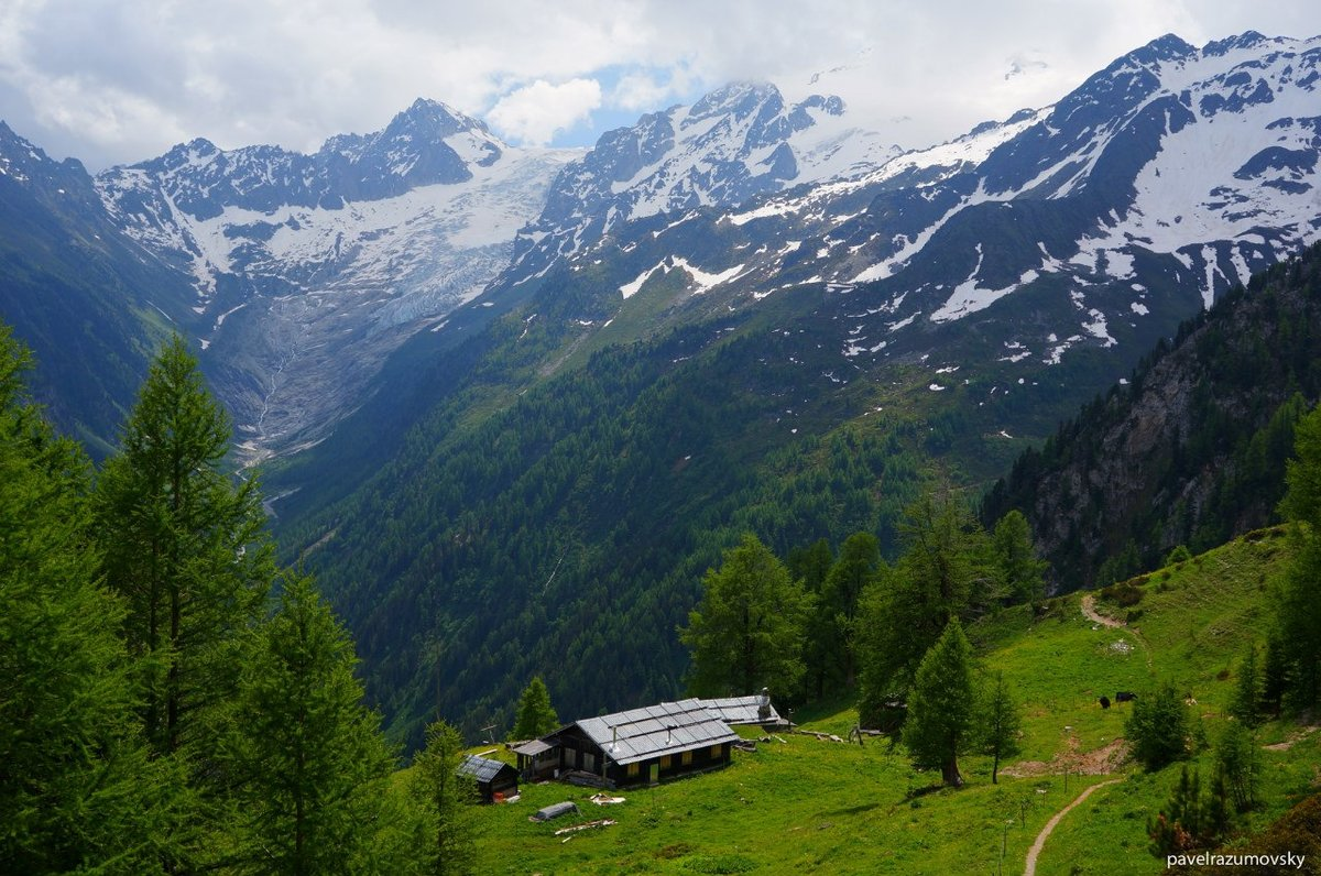 Картинки альпы швейцария