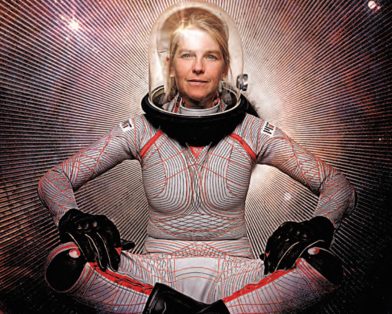 10 самых странных скафандров NASA — Популярная механика