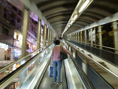 22 причины посетить Гонконг