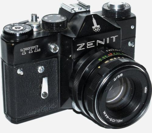 24 заметки стегом: фототехника