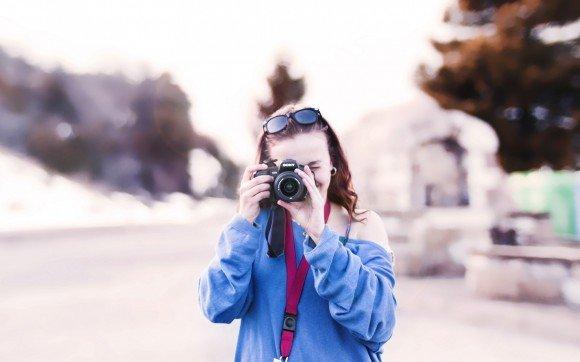 5 ошибок начинающих фотографов