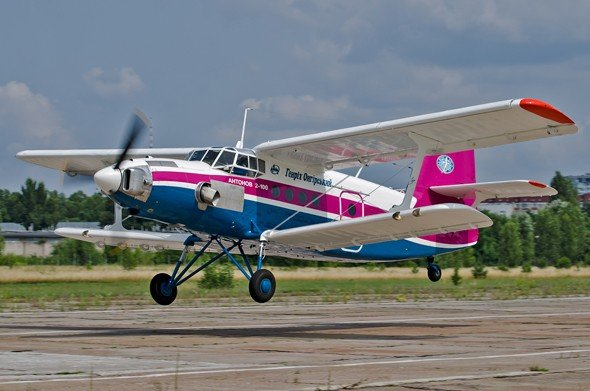 Ан-2-100