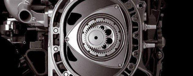 Автомобили с роторным двигателем — в чем их преимущество?