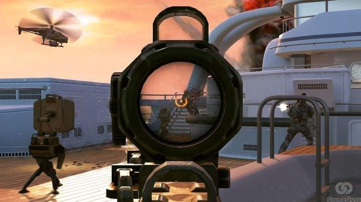 Call Of Duty: BO2