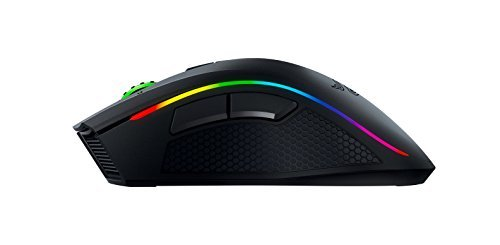 Gaming Mouse 2016