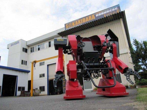 Kid's Walker робот игрушка