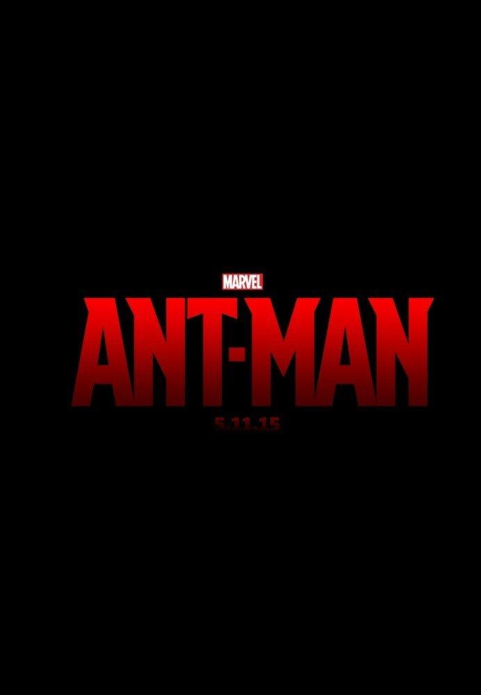 Marvel - Человек-муравей