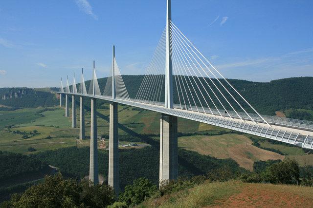 Мост Милло