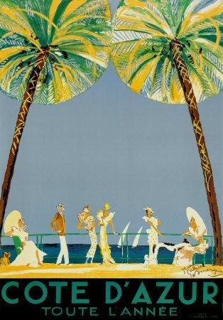 Плакат Art Deco | 309 фотографий