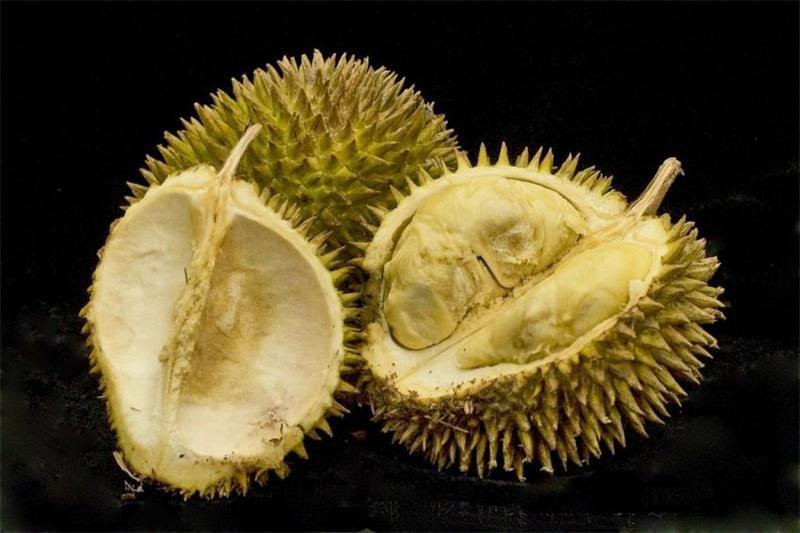 Редкие фрукты. Часть 2.
