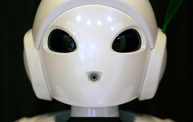 Роботы на службе человеку (Большая подборка)