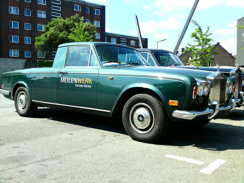 Rolls-Royce Meilenwerk