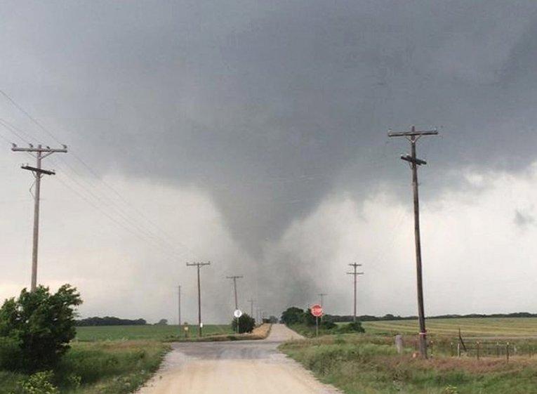 торнадо в арканзасе