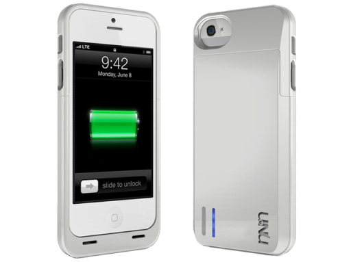 uNu Protective Battery Case