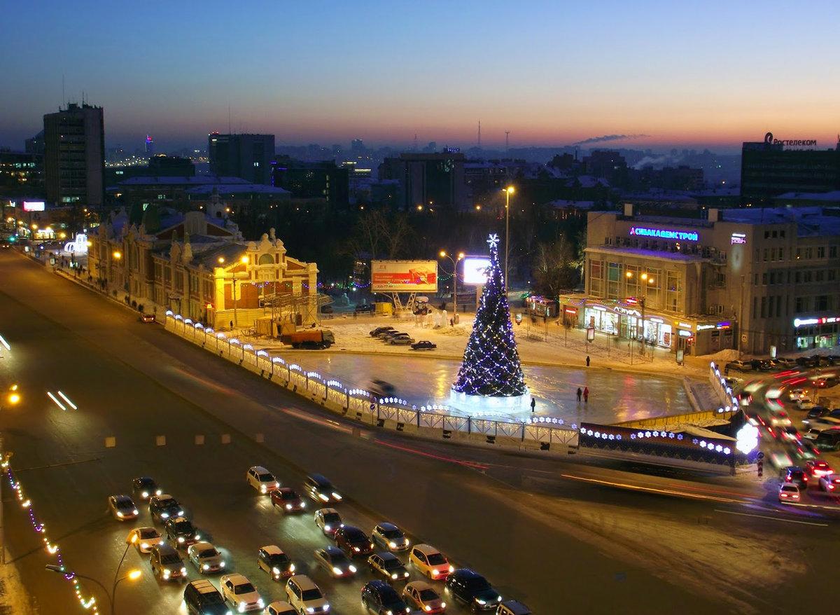 пляжа фото новогоднего новосибирск время съемки