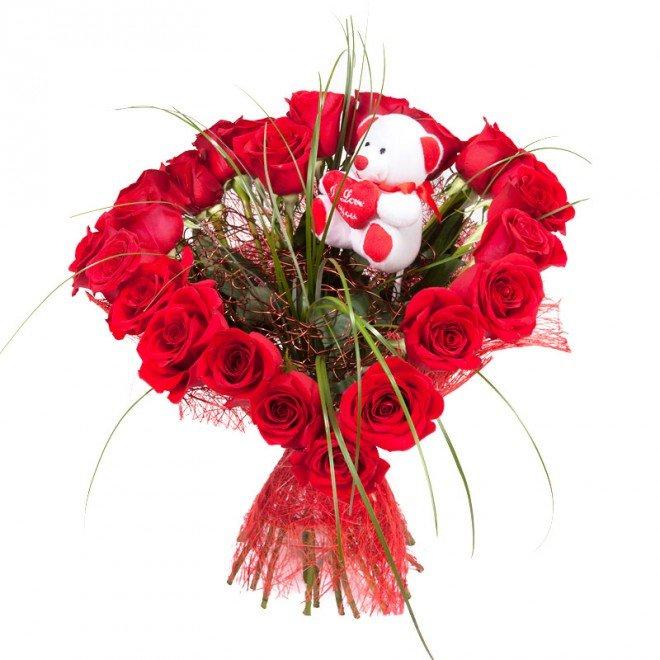 Букеты как сердца мастер класс, букетик заказ цветов