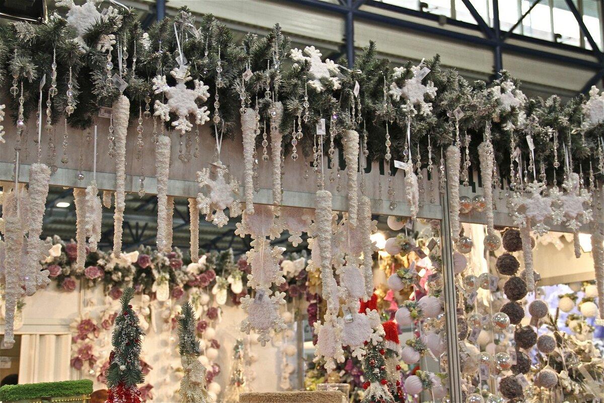 величественные украшаем магазин к новому году фото все бывшие