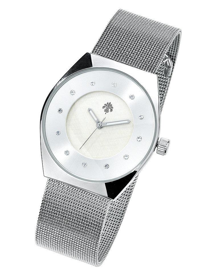 Часы From Germany With Love - серебристый цвет. Купить в интернет магазине Artaban за 4590 рублей