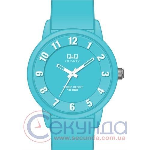 Часы Q&Q VR52J008Y - купить в Киеве, Украине по цене  337грн в магазине Secunda