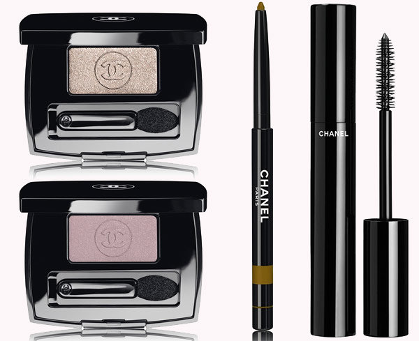 Что нас ожидает в осенней коллекции Chanel: фото и первые свотчи от блоггеров