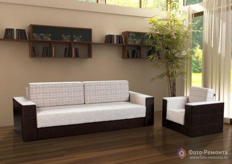 Диван Кантри   фото мебели, каталог мебели, мебель от производителя, мебель для дома на Фото-Ремонта.ру