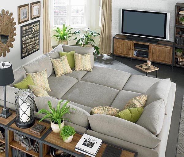 дизайн маленькой гостиной комнаты