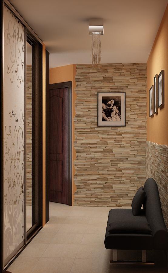 Дизайн маленькой прихожей, интерьер небольшой, коридор, обустройство, фото, видео | Все о дизайне и ремонте дома